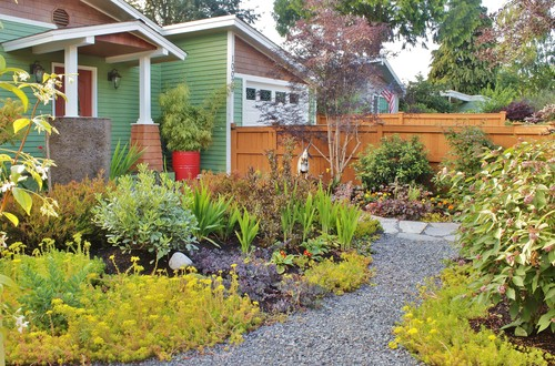 My Houzz: A 1930s Seattle Bungalow Goes from Flip to Forever Home