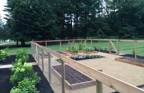 Portager Garden