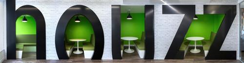 New London Office