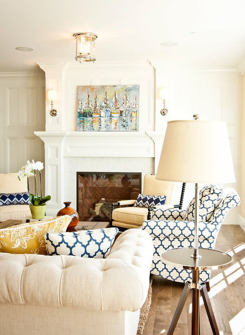 White Walls Are Trending Best White Interior Paint Colors Schneiderman S The Blog Design