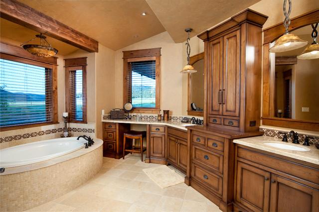 Brasada Ranch Style Homes - Rustic