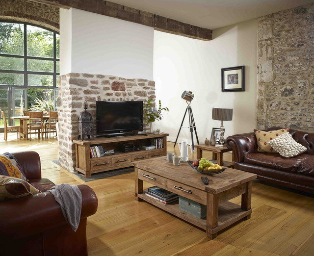 Living Room Joinery Ideas