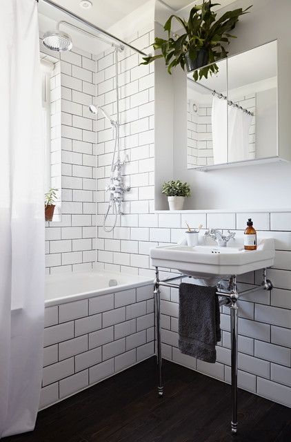 how to regrout your tile