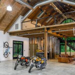 75 Beautiful Detached Garage Workshop Pictures Ideas February 2021 Houzz