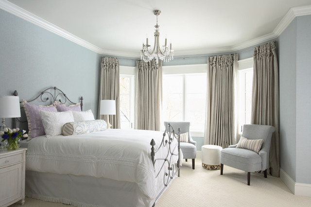 Favorite Paint Colors - master bedroom paint color