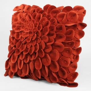 Starburst Decorative Pillow Contemporary Decorative