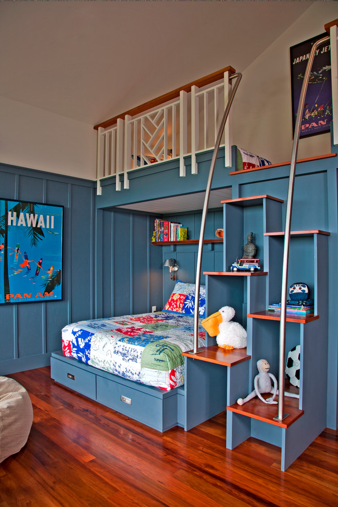 Kauai Living Tropical Kids Hawaii By De Jesus Architecture Design