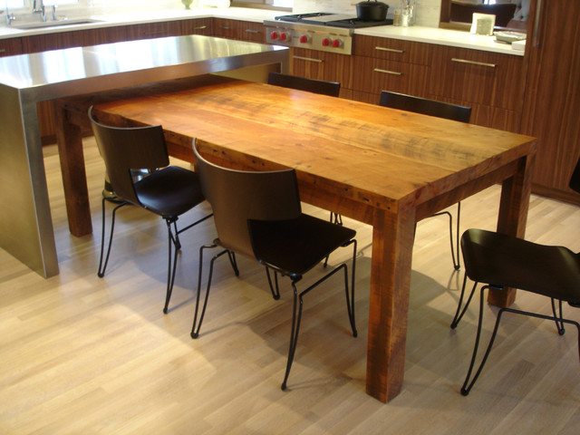 Perfect Decoration Pine Dining Room Table Extraordinary