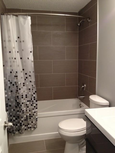 Ideas Small Bathroom Wall Decorating