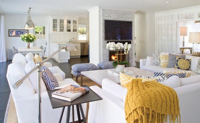 Emejing Beach Themed Living Room Ideas Contemporary Design Weirdgentleman Com