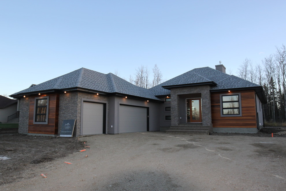 Morningside Properties, Parkland County just outside of ...