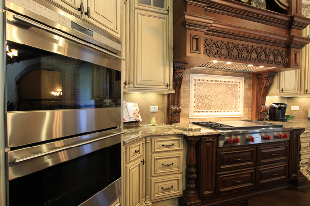 Luxury Kitchen Hood Llc