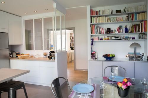 Ma separare cucina e soggiorno? Come Dividere Cucina Da Soggiorno Idealista News