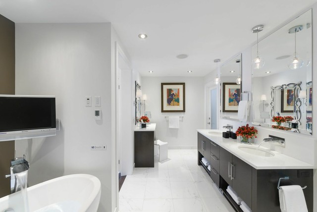 Stunning Bathroom Renovations By Astro Design Ottawa
