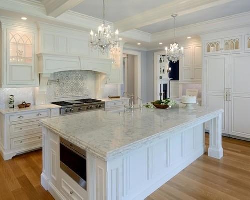 Quartz Vs Granite Countertops Kitchens