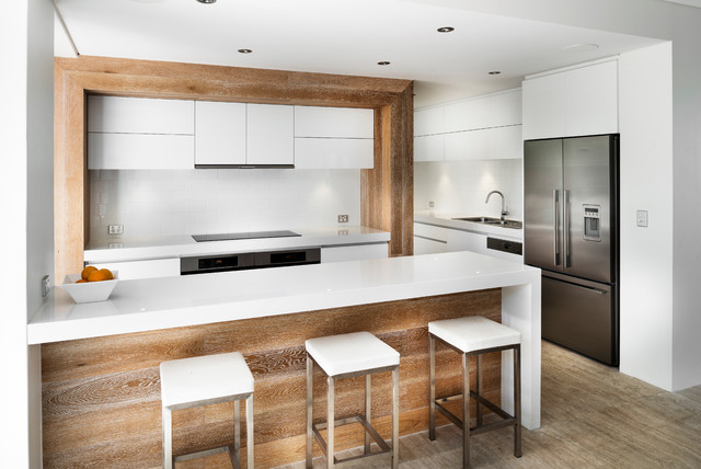 Central Avenue Homes | Blog | Design Trend | The Scullery