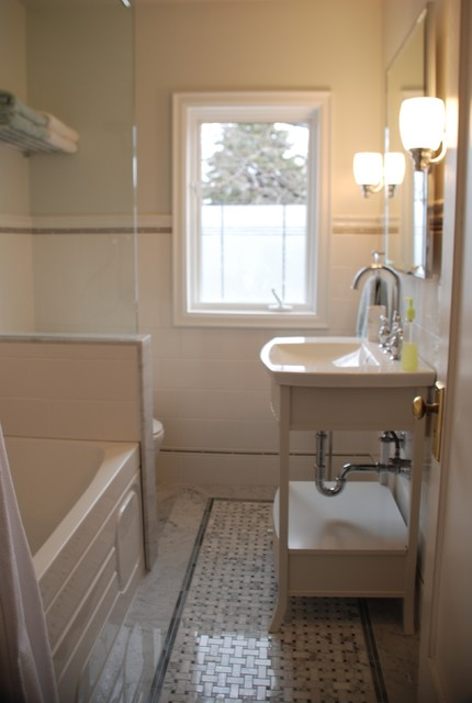 title | Modern Vintage Bathroom Ideas