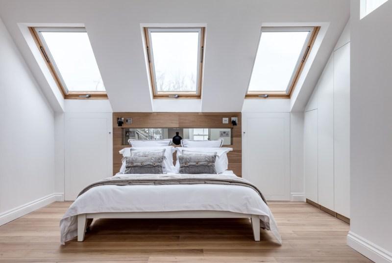 Minimalistyczna Sypialnia Na Poddaszu Krok Po Kroku Blog