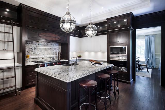 Avissa Design with Hush Homes - Oakville Model Home ... on Modern:8-Rtxafges8= Model Kitchen  id=78177