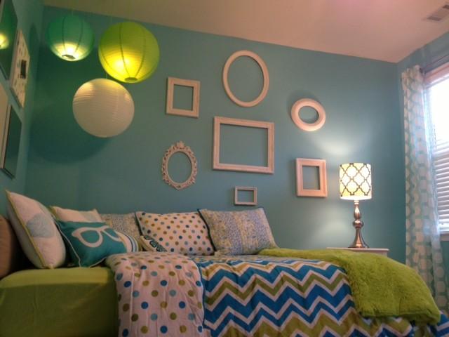 Cute Tween Bedroom Makeover