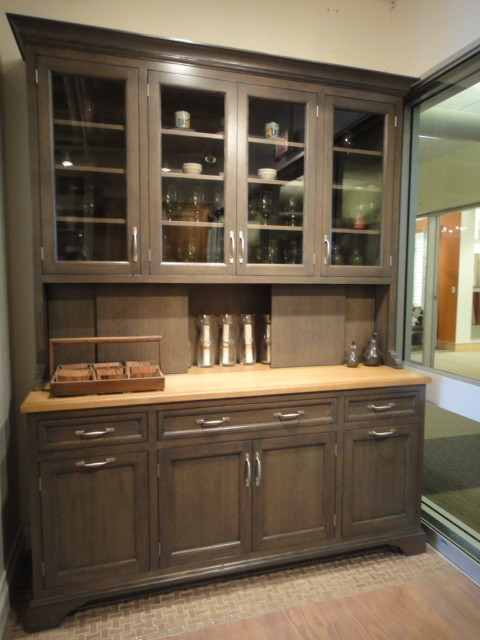 Dining Room Hutch Furniture Server