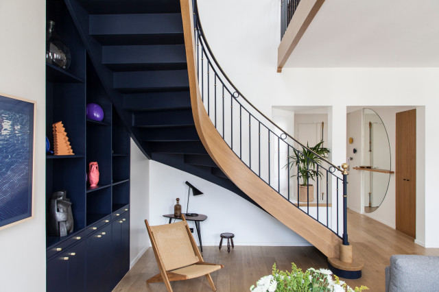 comment choisir un escalier interieur