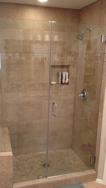 60 Bathtub To Stand Up Shower Conversion