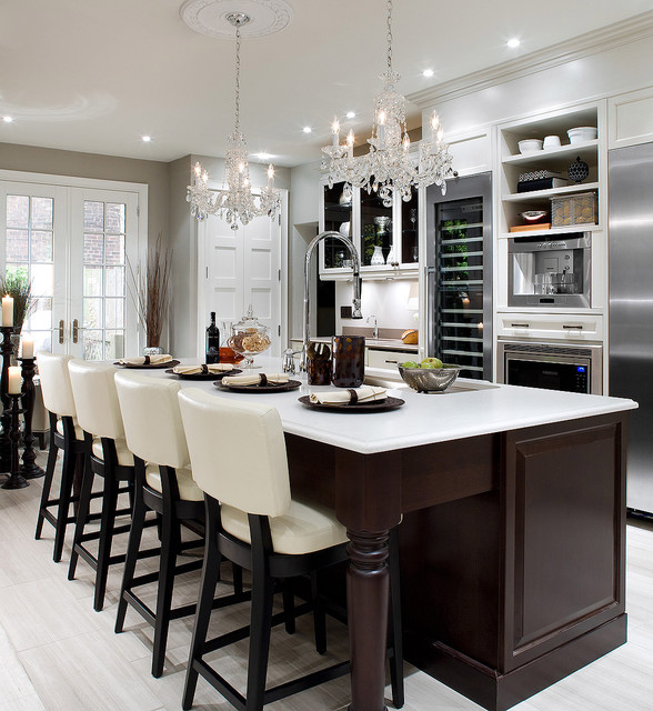 Candice Olson Design Contemporary Kitchen