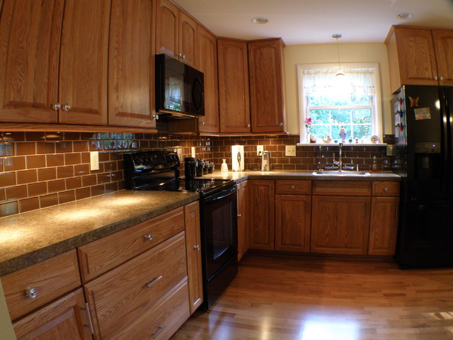 Brandywine Kitchen Traditional