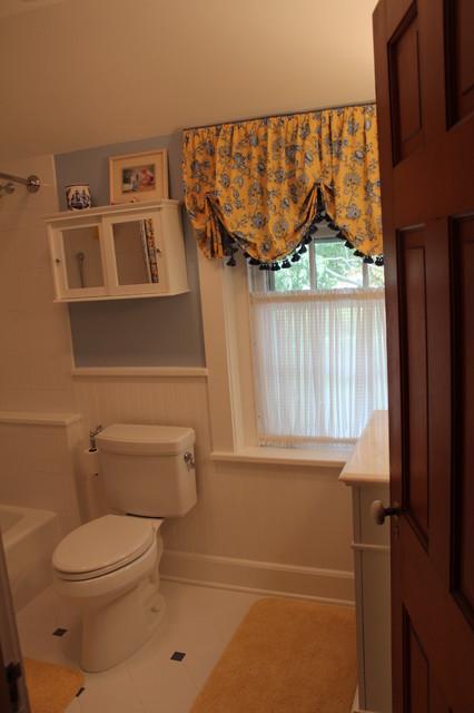French Country Bathroom Traditional Bathroom