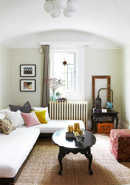 Scandinavian Living Room scandinavian-living-room