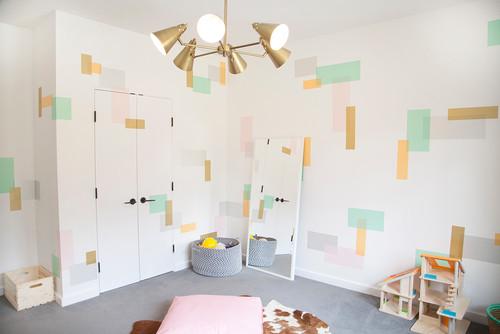 Mod Playroom