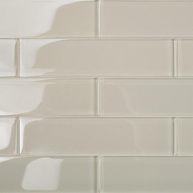 contempo 2 x8 glass subway tile