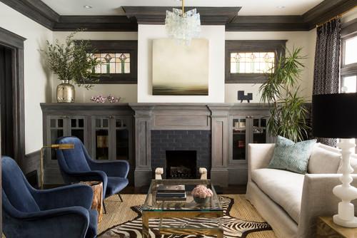 Modern Bay Area Home