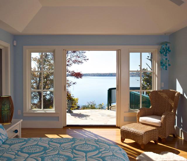House On Lake Wequaquet