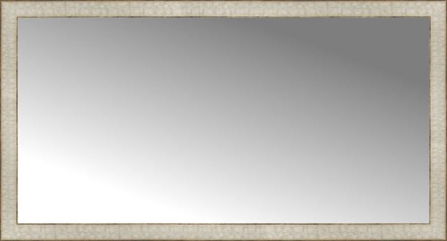"""48""""x26"""" Custom Framed Mirror"""