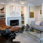 Marble Fireplace Surround Houzz