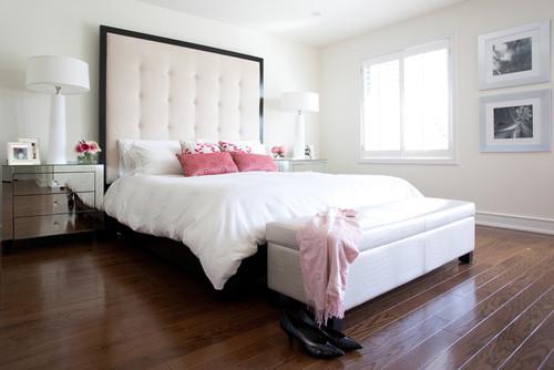 Master Bedroom/Office Suite