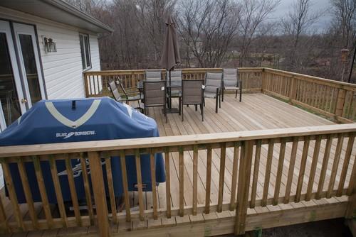 Need help decorating my deck on My Patio Design id=31976