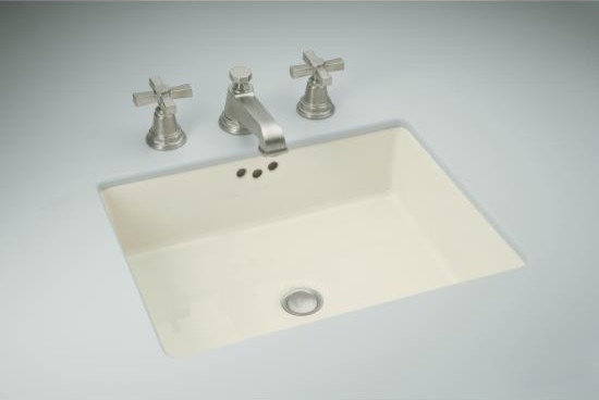 Kohler Kathryn Under Mount Bathroom Sink