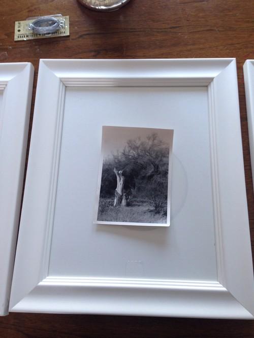 Barnwood Picture Frames