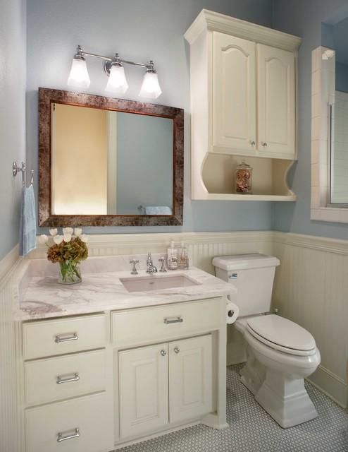 traditional bathroom remodel photos - bathroom design