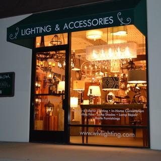 westlake village lighting accessories