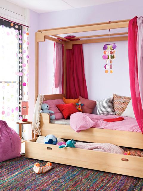 Children room contemporary-kids