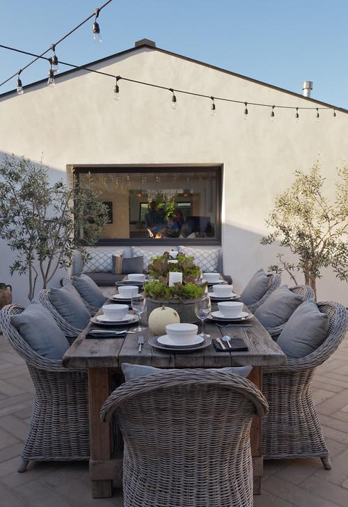 Irvine Terrace #1