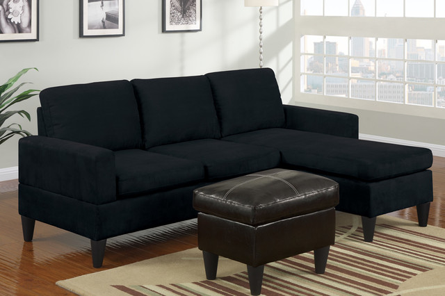 Couch Chaise And Ottoman
