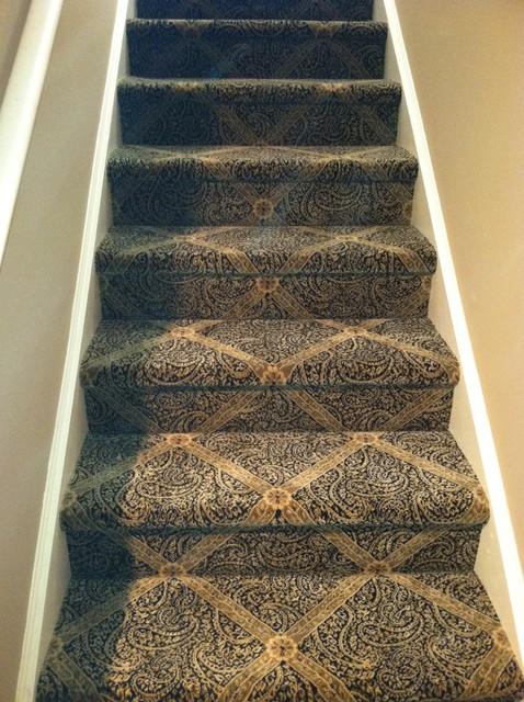 Patterned Stair Carpets Uk Lets See Carpet New Design