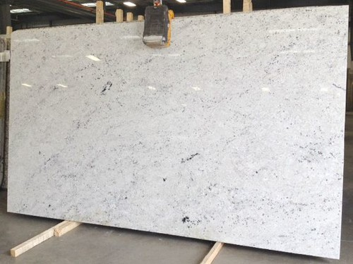 Beautiful Pairing Of Nashvilles 1 Selling White Granite