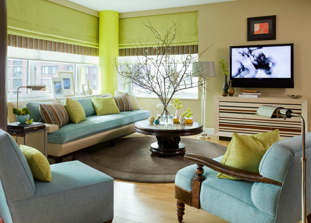 Green Aqua Houzz Part 57