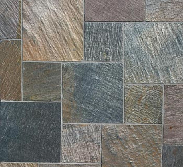 18x18 himalayan kashmir slate